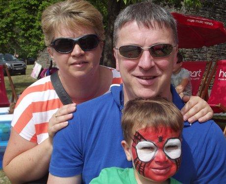 Bristol Harbour Festival Saturday