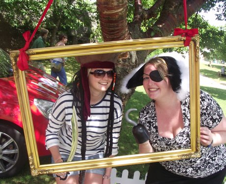 Bristol Harbour Festival Sunday - Gallery Two