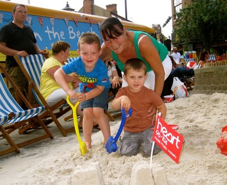 Discover Wellingborough Beach