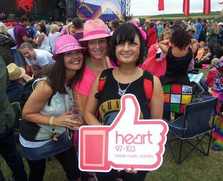 Heart Likes Saturday 3