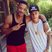 Image 2: Justin Bieber and Will Smith