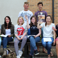 Wisbech Grammar School GCSE Results