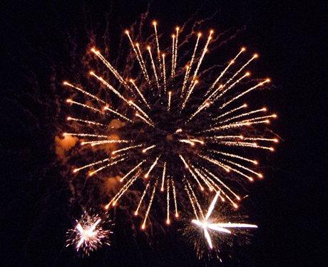 Great Yarmouth Fireworks 2013 Wk 6