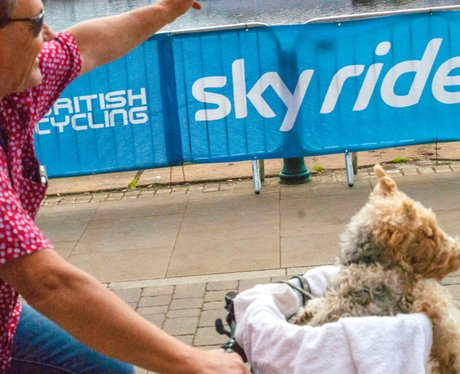Sky Ride Ipswich 2013