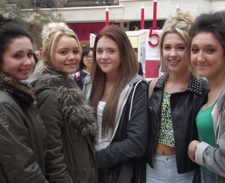Cabot Circus Celebrates It's 5th Birthday With Hea