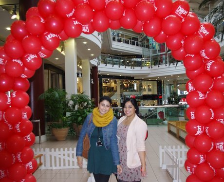Heart House at Pavilions