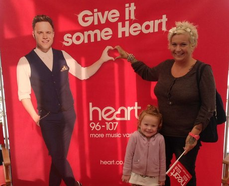 Heart Angels: Give It Some Heart Ashford Outlet (1