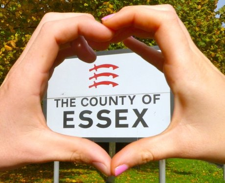 Give It Some Heart In Essex