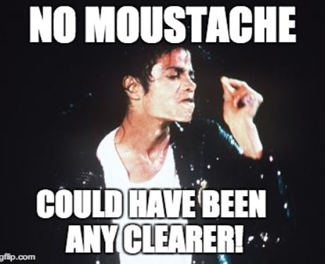 Michael Jackson dances