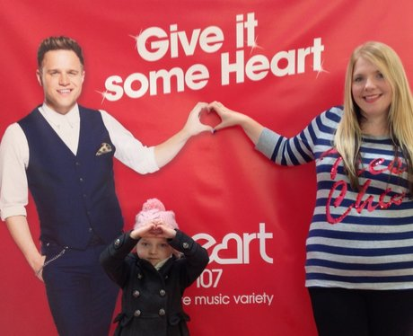 Give It Some Heart - Bracknell