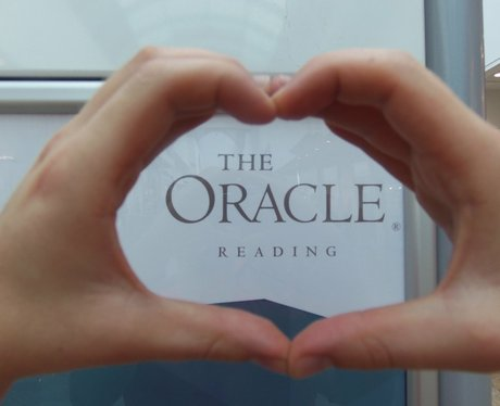 Give It Some Heart - The Oracle 26 Oct