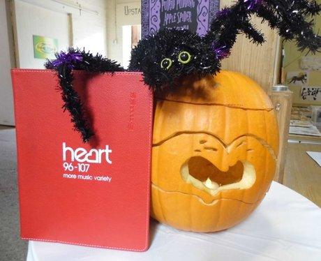 Halloween Spooktacular at Park Hall