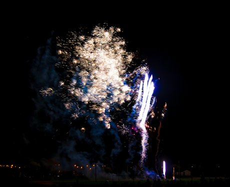 Norfolk Fireworks Spectacular