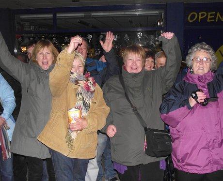 Heart Angels: Burnham-On-Sea Carnival - Part Two (