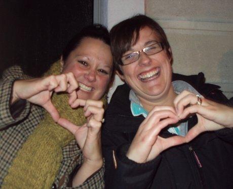 Heart Angels: Weston-super-Mare - Part One (8th No