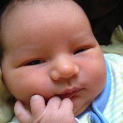 Baby Eddie