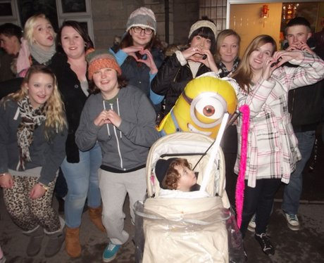 Heart Angels: Shepton Mallet Carnival - Part Two (