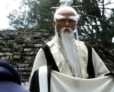 Chia Hui Liu in Kill Bill 2