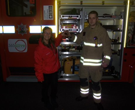 Heart Angels: Didcot Christmas