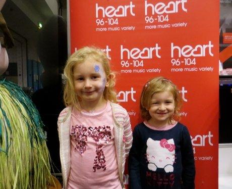 Heart Angels: Frozen Fun (1st December 2013)