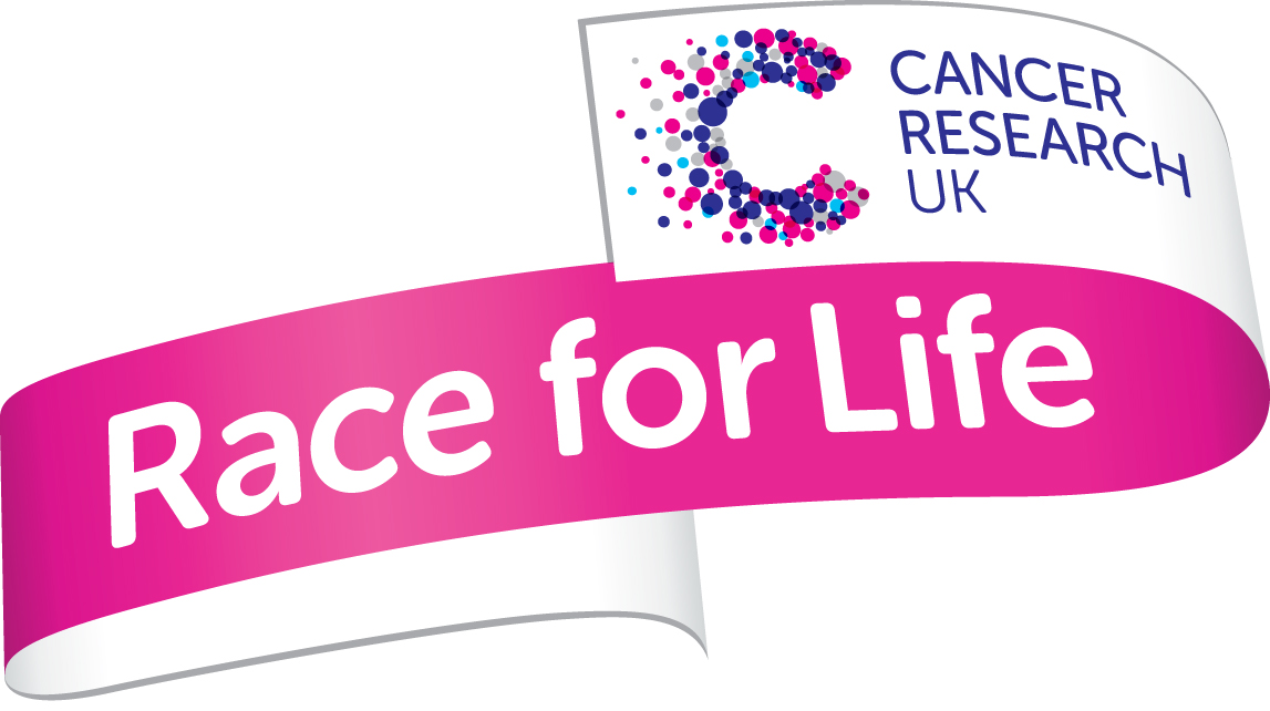 Race for Life logo 2014
