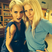 Image 9: Gwyneth Paltrow and Kristin Chenoweth pose