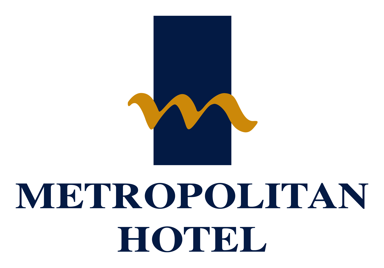 Metropolitan Hotel logo