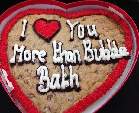 #CookieForMyCookie - Valentines Day!