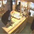 Jewellery robbery Malborough