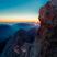 Image 7: Sunrise over mountains