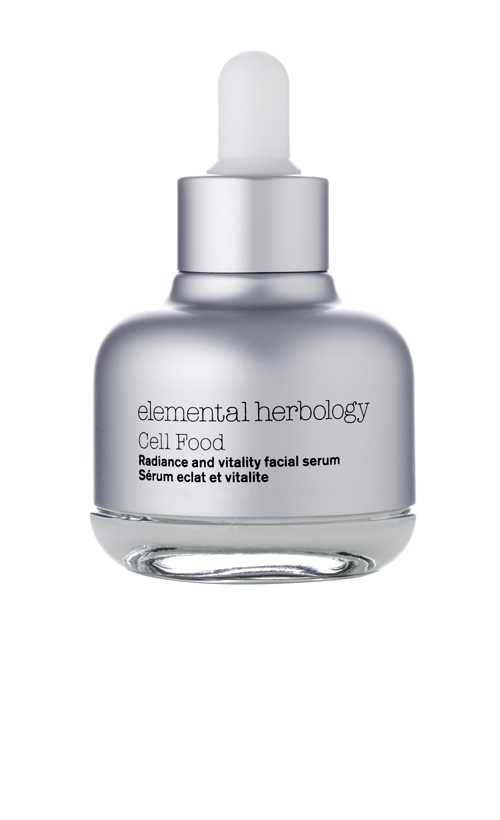 Elemental Herbology Cell Food Serum