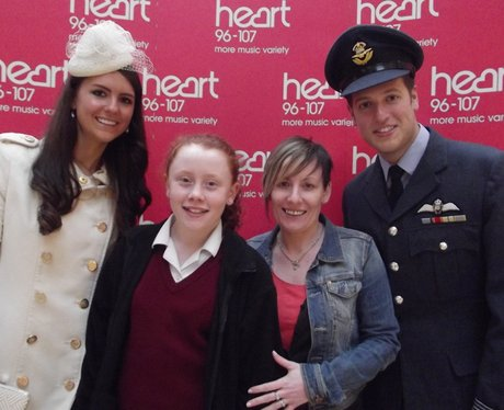 Heart Angels: Cabot Circus VIB Night Part 2 (3rd A