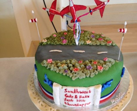 South West Cake & Best Fest 2014