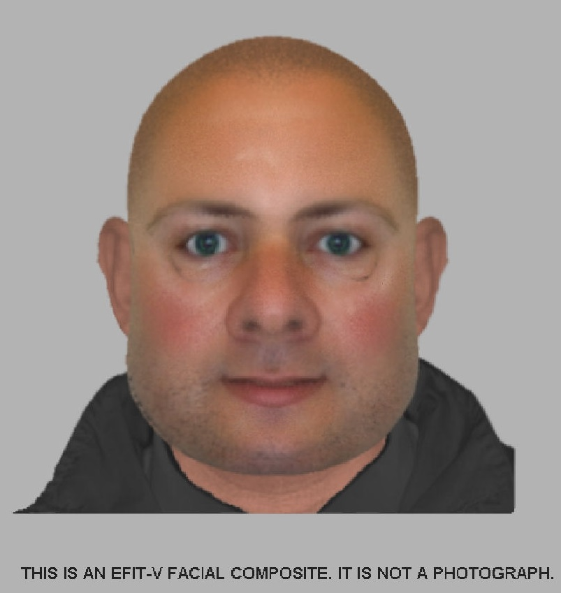 Attfield Case - Efit Suspect 2