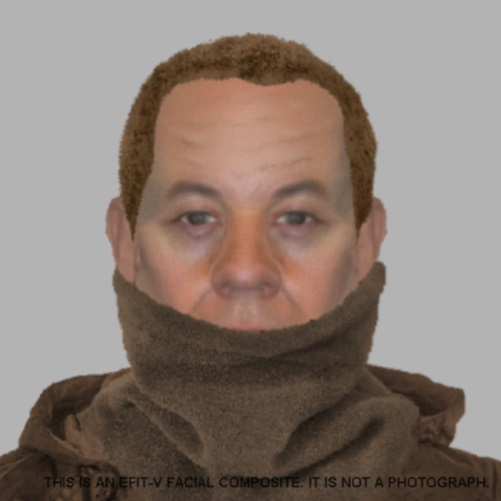 Attfield Case - Efit Suspect 3