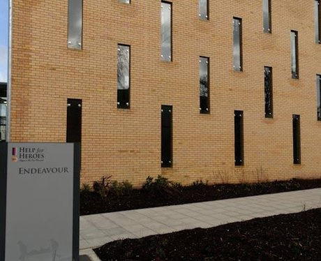 £23m rehab centre opens in Plymouth