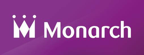 Monarch New Logo 2014