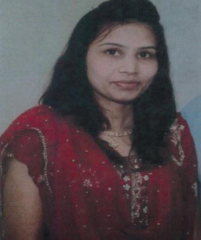 Varkha Rani - Murder Victim Walsall