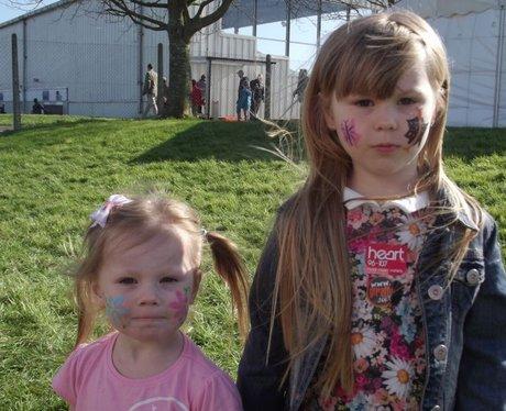 Heart Angels: Wincanton Family Fun Day - (13th Apr