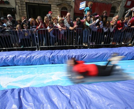 Bristol Slide