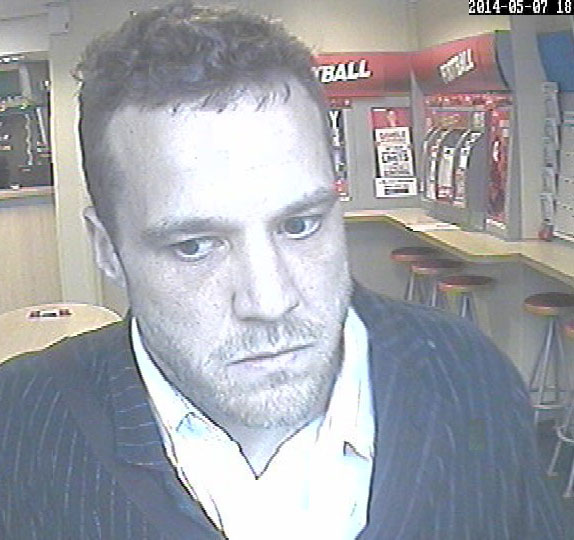 Ladbrokes hammer armed robbery Bournemouth