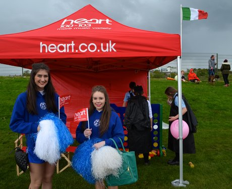Heart Angels: Gourock Highland Games - Part Two (1