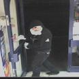 McColls robbery