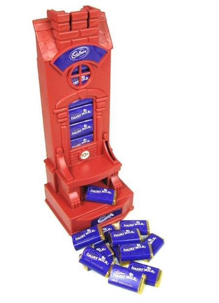 Cadbury Despenser