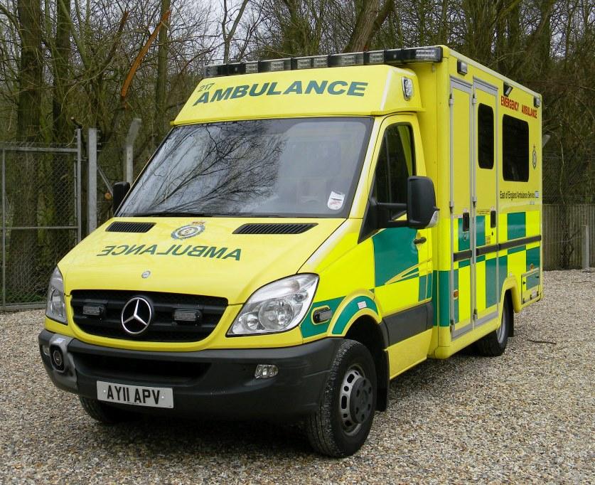 East of England Ambulance