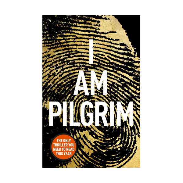 'I Am Pilgrim' By Terry Hayes