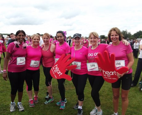 Sutton Coldfield PM: The Ladies