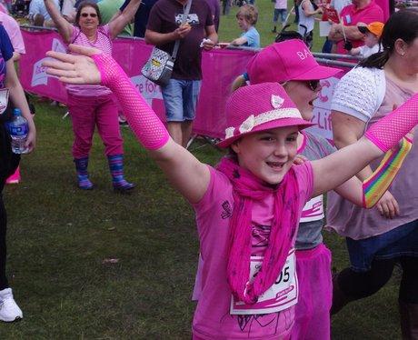 Sutton Coldfield Sunday: Go Mum Go