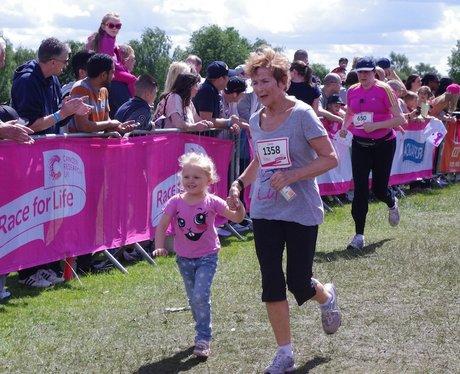 Sutton Coldfield Sunday: Go Mum Go