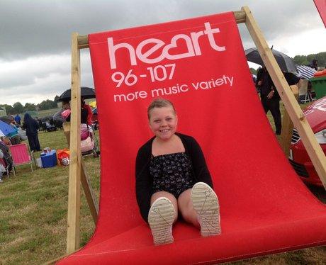 Heart Angels: Biggin Hill Festival of Flight 2 (14